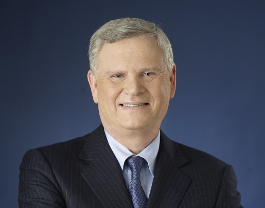 Randy Falco, media executive and President and CEO of Univision Communications Inc. (UCI), will receive NATAS' prestigious Board of Trustees' Award.