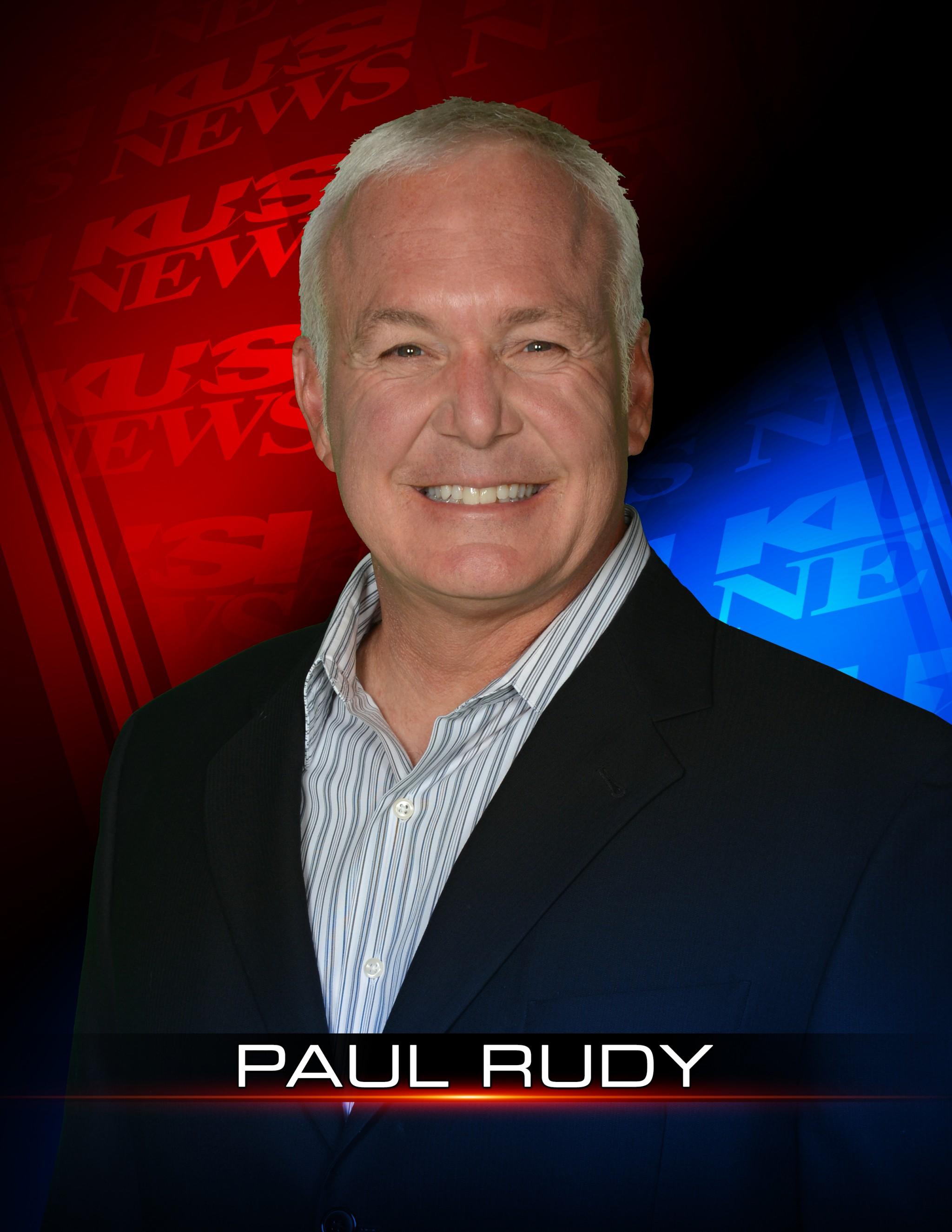 Paul Rudy